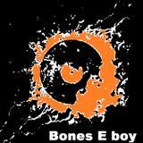 1989-1991 Breaks, Bleeps, Acid Beats, House Vinyl Blend - Bones-E-boy