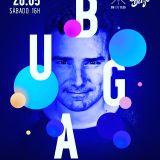 BUGA LIVE FROM SUNDAZE @ JIM ROOF CLUB 26MAI18