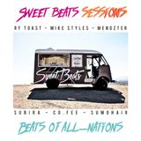 EP 064 - Sumohair (Beachside Sessions w/ Beats of All-Nations & Sweet Beats LA)