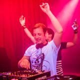 David Labeij @ 24 Hour Party People,New Years Day - Studio 80 (01-01-14)