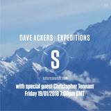 Saturo Sounds 'Expeditions' guest mix - Chris Tennant 'Just Get Out And Dance' January 19, 2018