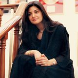 All fm 96.9 featuring the queen of pop Pakistani singer Nazia Hassan