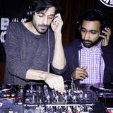 Boxout Soundsystem @ Basscamp Festival  (New Delhi - 11 Nov 2017)