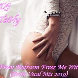 AnTaNy - Story From Bedroom Freez Me With Love (Erotic Vocal 2019)