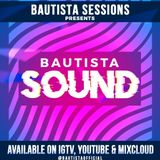BAUTISTA SOUND - (OFFICIAL SET)