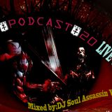 RGT Podcast 20