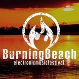 scope - JedenTagEinSet X Burning Beach Festival DJ Contest Mix