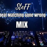 Beat Matching Gone Wrong