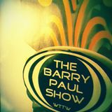 Barry Paul Show 2-13-14 with Random Randy and Guilder Some Questions About Free Market Anarchy