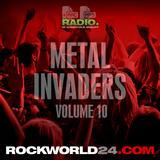 Metal Invaders - Volume 10