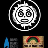 Live set by Juzzlikedat @ Bondi Beach Radio