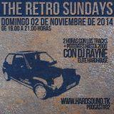 The Retro Sundays @ www.HardSound.tk (Podcast 02)