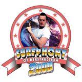Surfphony of Derstruction 2000: Episode 5 - GREAT LAKES SURF BATTLE