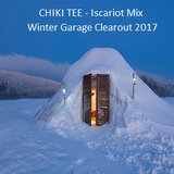 Iscariot Mix - Winter Garage Clearout 2017
