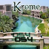Roberto Krome - Odyssey Of Sound 019