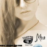 GIRA - GUEST MIX FOR RADIO RECORD [APATITY,RU] - 14.07.2011