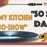 "That's my kitchen >Ep 128 ""So so dancing a dj set by Rubin Steiner"