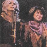 Linda Ronstadt and Emmylou Harris  /  Live at the Bumbershoot Festival   1999