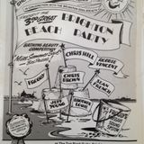 3rd Great Brighton BeachParty 25th August 1980,Robbie Vincent,Froggy,Sean French,Chris Hill Part 3