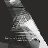 Ramzes - Deep House Sessions vol.30 (2017)(cosmos-radio.com)