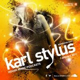 Karl Stylus - House Sessions (Episode 25)