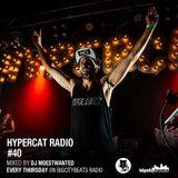 Hypercat Radio Show #40 - 20.08.2015 / BigCityBeats Radio - Mixed by DJ Moestwanted