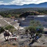 Teteles de Santo Nombre: Zona Arqueólogica de Puebla