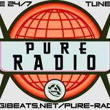 A. PAUL ON PURE RADIO MUTE SHOW
