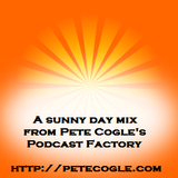 Sunny Day Mix, June 2011 (exclusive to mixcloud)