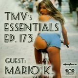 TMV's Essentials - Episode 173 (2012-05-07)