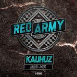 Kauhuz Red Army Mini-Mix