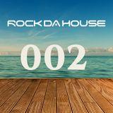 Dog Rock presents Rock Da House 002