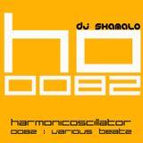 HarmonicOscillator#0082 : Various Beatz