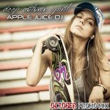 Apple Juice DJ - Deep Autumn Spirit (October Promo Mix)