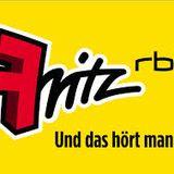 """Dj Set for  Fritz Radio - Berlin  during """"Night flight"""" Show"""