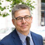La Midinale - Interview de Nicolas Bodin, candidat PS, PP, société civile à la Mairie de Besançon