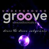 Underground Groove (Part 1) May/31/2019 (@U_Groove)