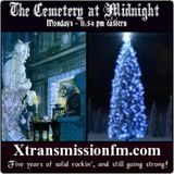 The Cemetery at Midnight - 12/12/2016