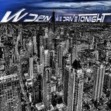 "WD2N - We Drive Tonight ""Live From Egoist Lounge Bar"""
