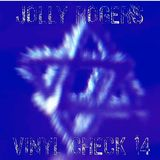 JOLLY ROGER´S VINYL CHECK pt. 14