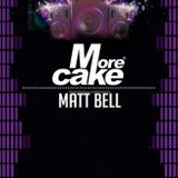 My set at More Cake (give or take a few tunes)
