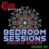 Bedroom Sessions Radio Show Episode 159