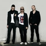 Above and Beyond - Group Therapy 100 Live at Madison Square Garden (New York City) - 18-Oct-2014