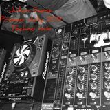 Julian Saenz -  July promo 2011 - Techno mix
