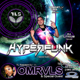 TLS 60 - OMRVLS & HYPERFUNK