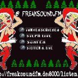 Surfer @  Freaksound FM 23.12.05