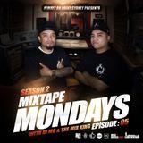 MIXTAPE MONDAYS - EPISODE 05 (SEASON 02)