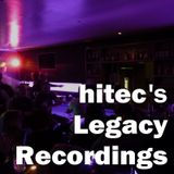 hitec's Legacy Recordings: Tech/Electro-House Mix 2004