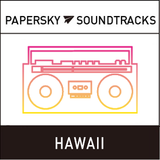 PAPERSKY : HAWAII|retreat