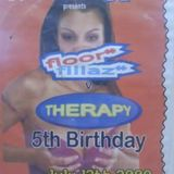 Dj Ectic wae Mc NRG b2b Mc Whitey Live @ Floor Fillaz v Therapy 5th Birthday @ Maximes Night Spot